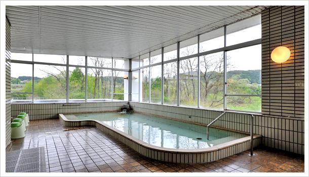ひろせ館大浴場